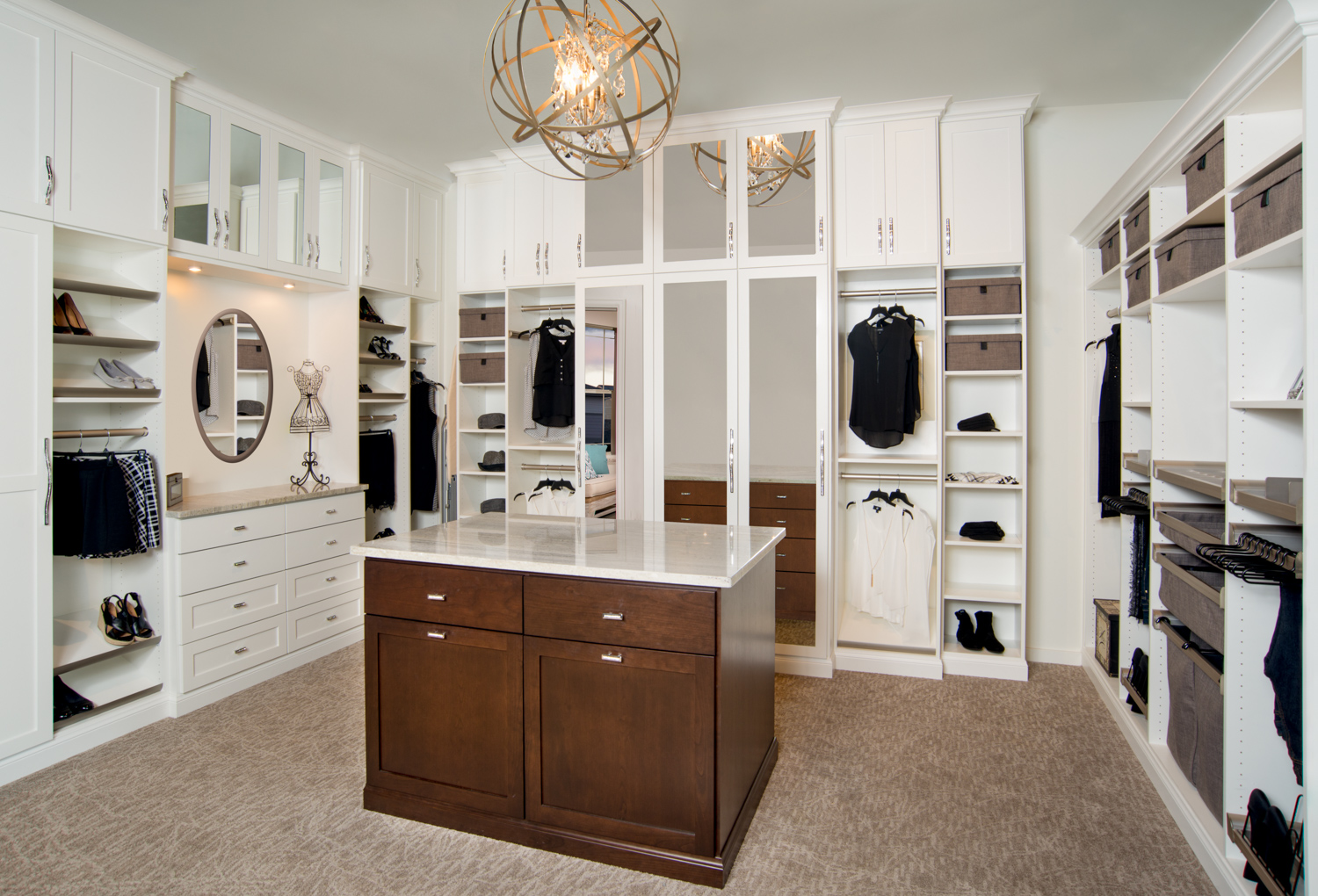 About Closet Storage Concepts Denver Longmont Boulder