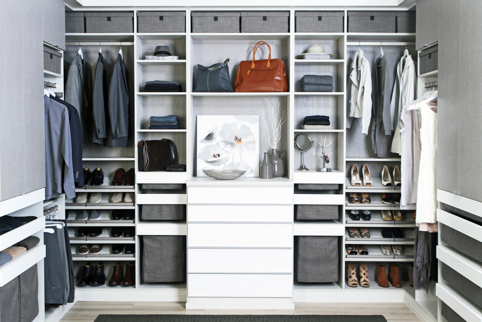 Garage Storage Ideas Closet Gallery | Closet & Storage Concepts