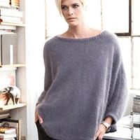 Knitting Patterns Modern Jumpers : KNIT SOMETHING! EASY SWEATERS FOR FALL Closet Case Files