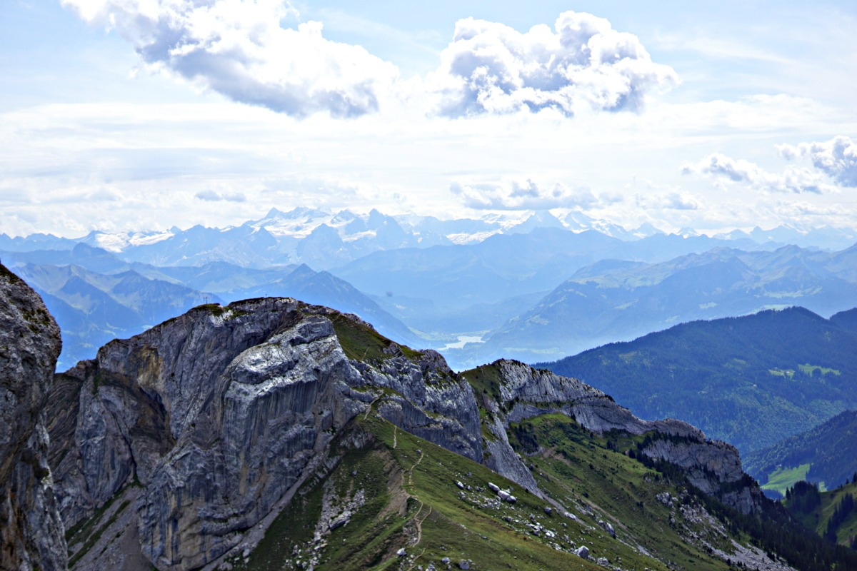 Outdoor Grill I'm All The Way Up {postcards From Mount Pilatus} - Closet