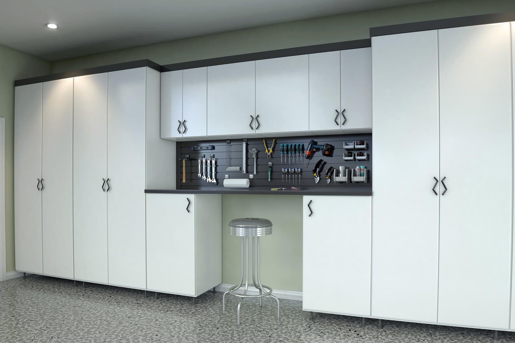 Garage Cabinets Texas Garage Storage Cabinets Design And Install Closet Factory