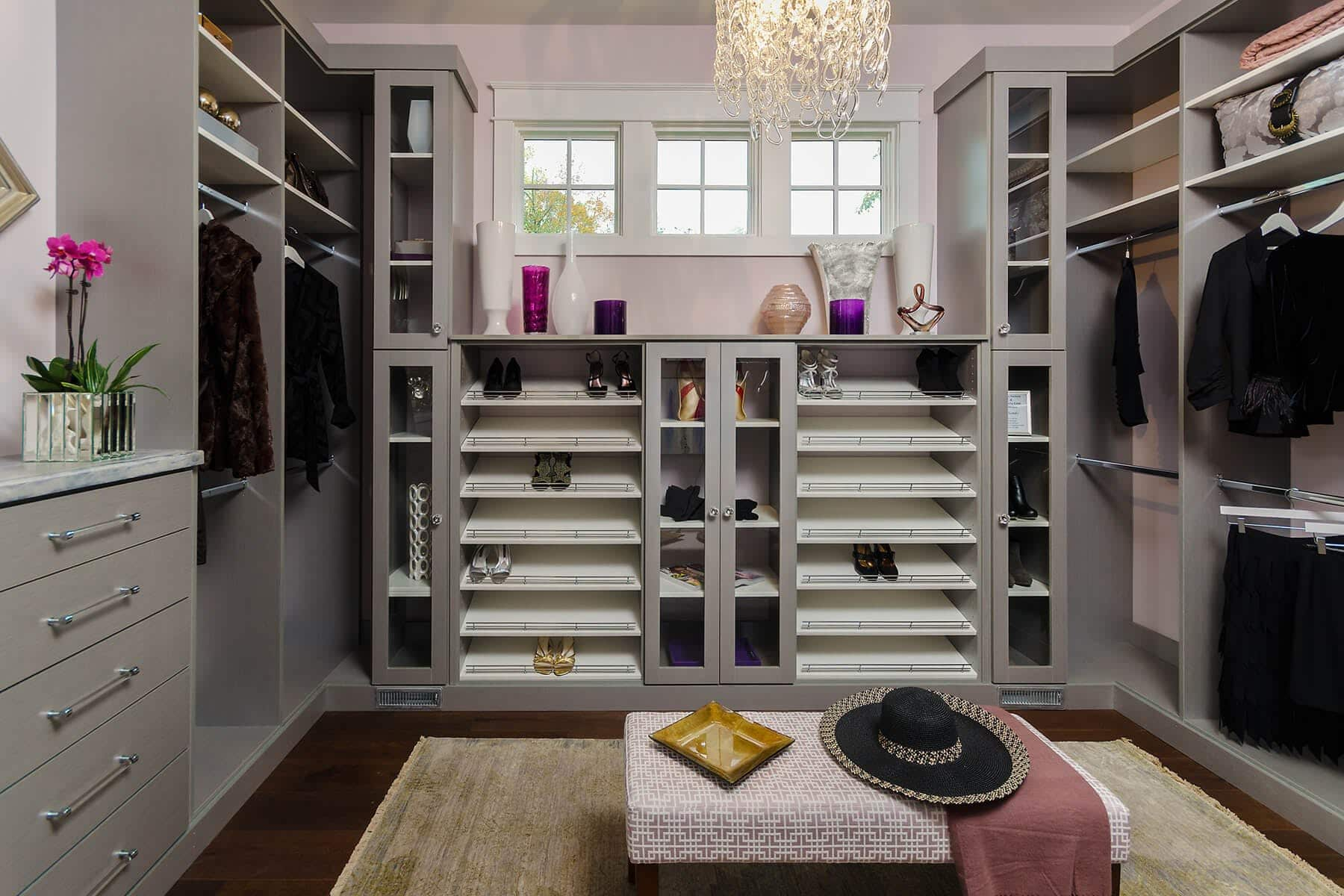 Taschenregal Ikea Custom Closets Closet Organization Design Closet Factory