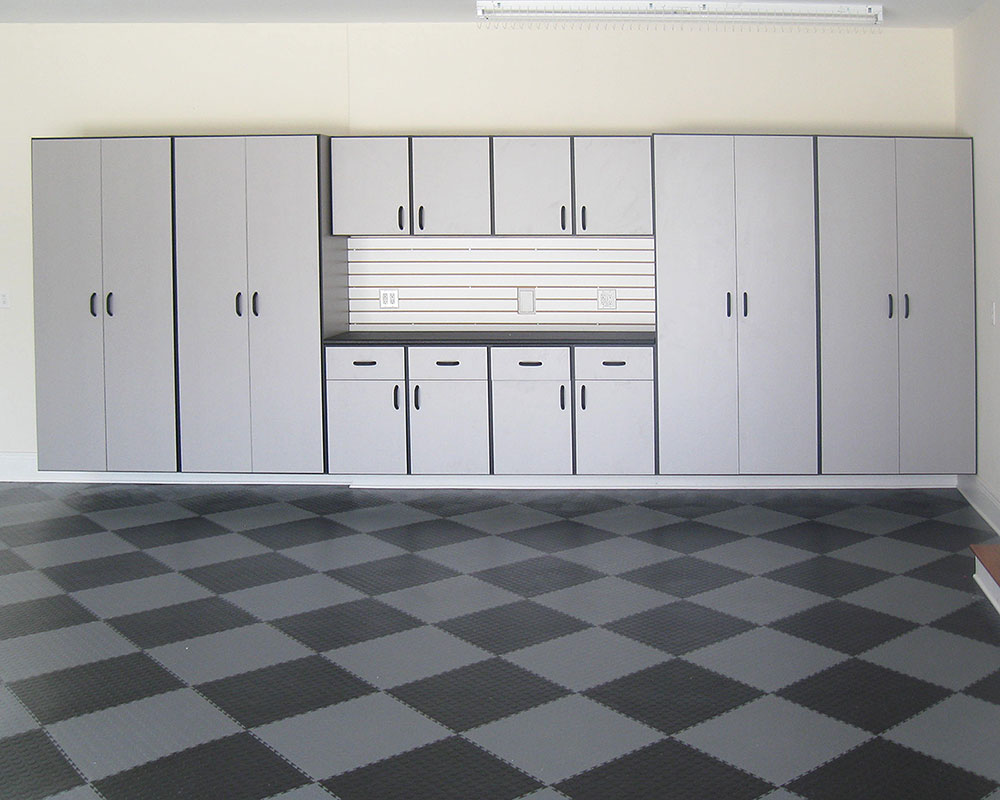 Garage Cabinets Texas Form Meets Function Meets Garage