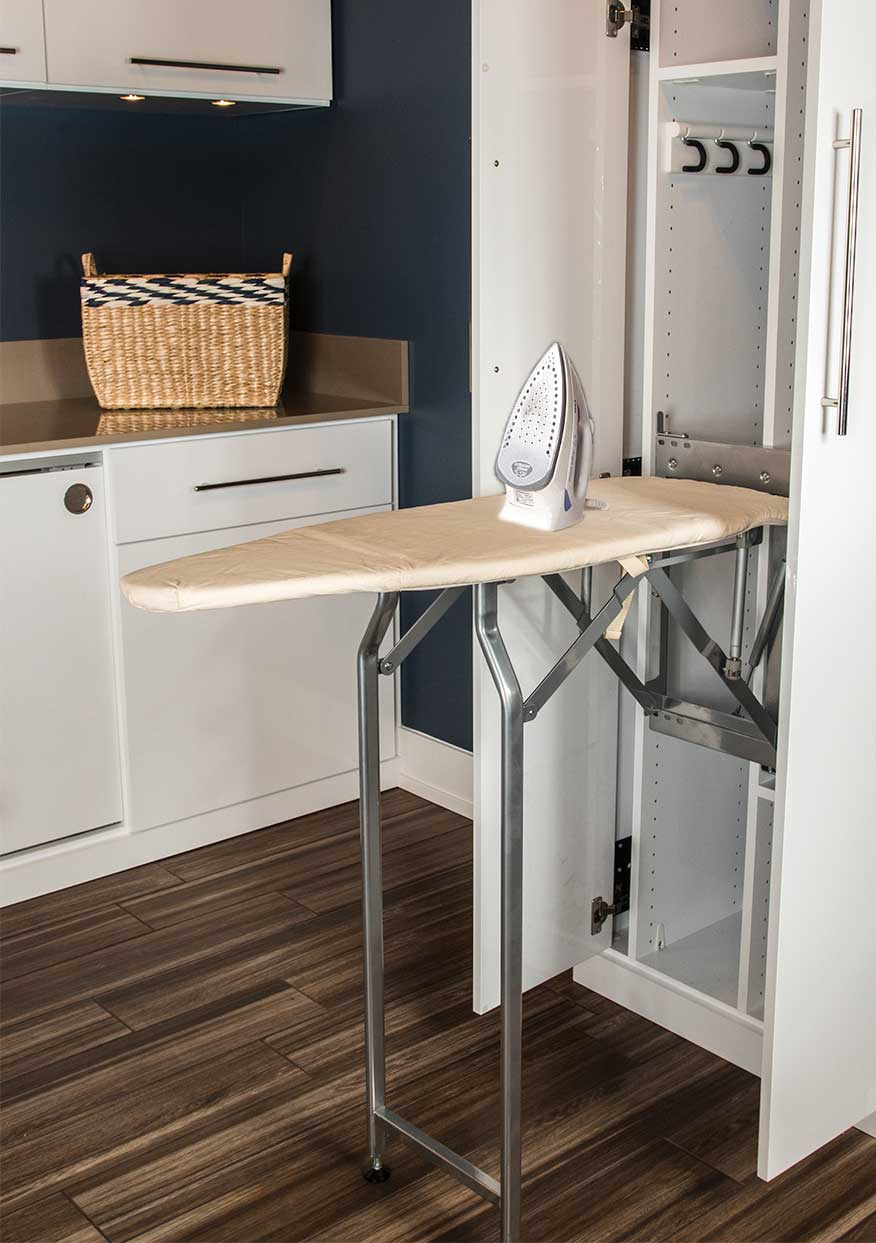 Ikea Ironing Board Types Of Built In Ironing Boards