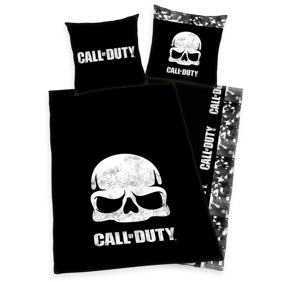 Jack Daniels Bettwäsche Call Of Duty Bed Sheets