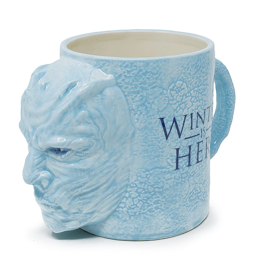 Xxl Tasse Game Of Thrones 3d Xxl Tasse