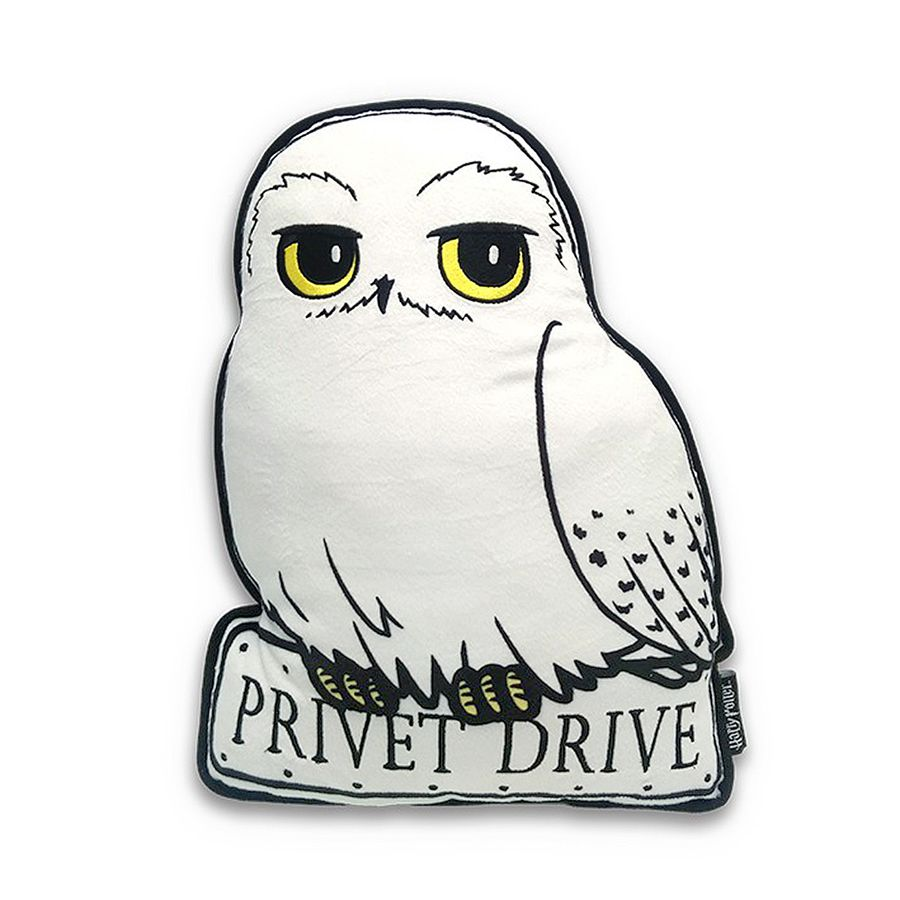 Peluche Hedwige Coussin Déco Harry Potter Hedwige En Vente Sur Close Up