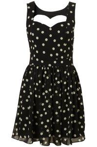 Polka Dots at Topshop   Clothes, clothes, clothes!