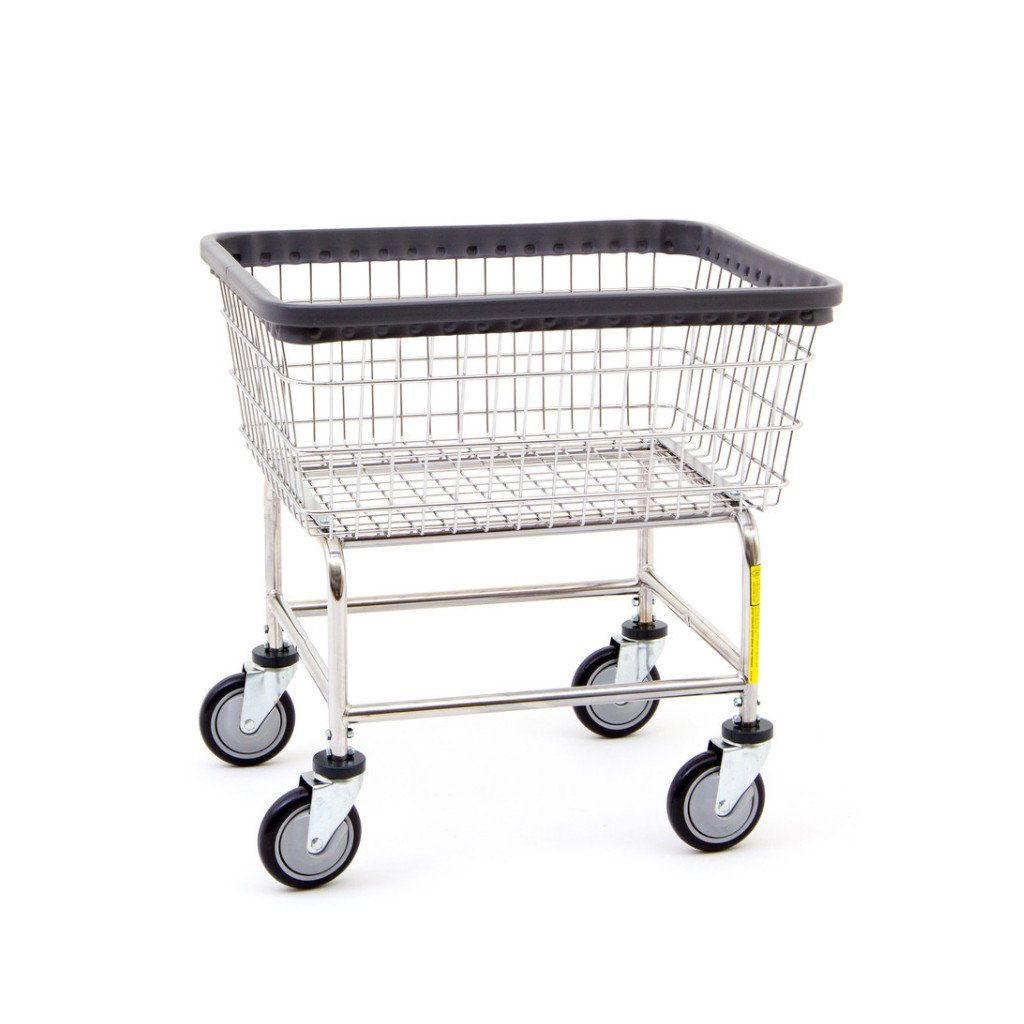 Hamper On Wheels Commercial Laundry Carts On Wheels Clotheslines