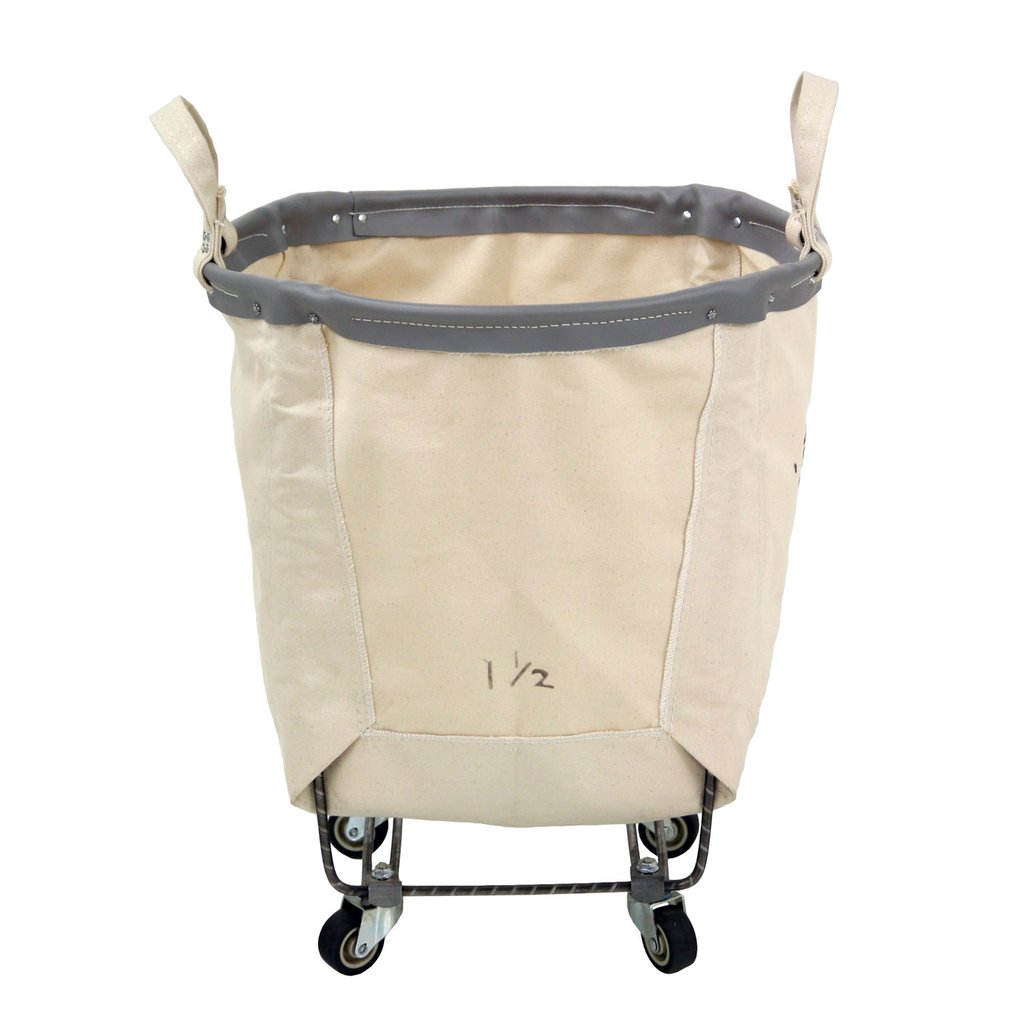 Clothes Hampers For Sale Round Natural Canvas Portable Laundry Hampers