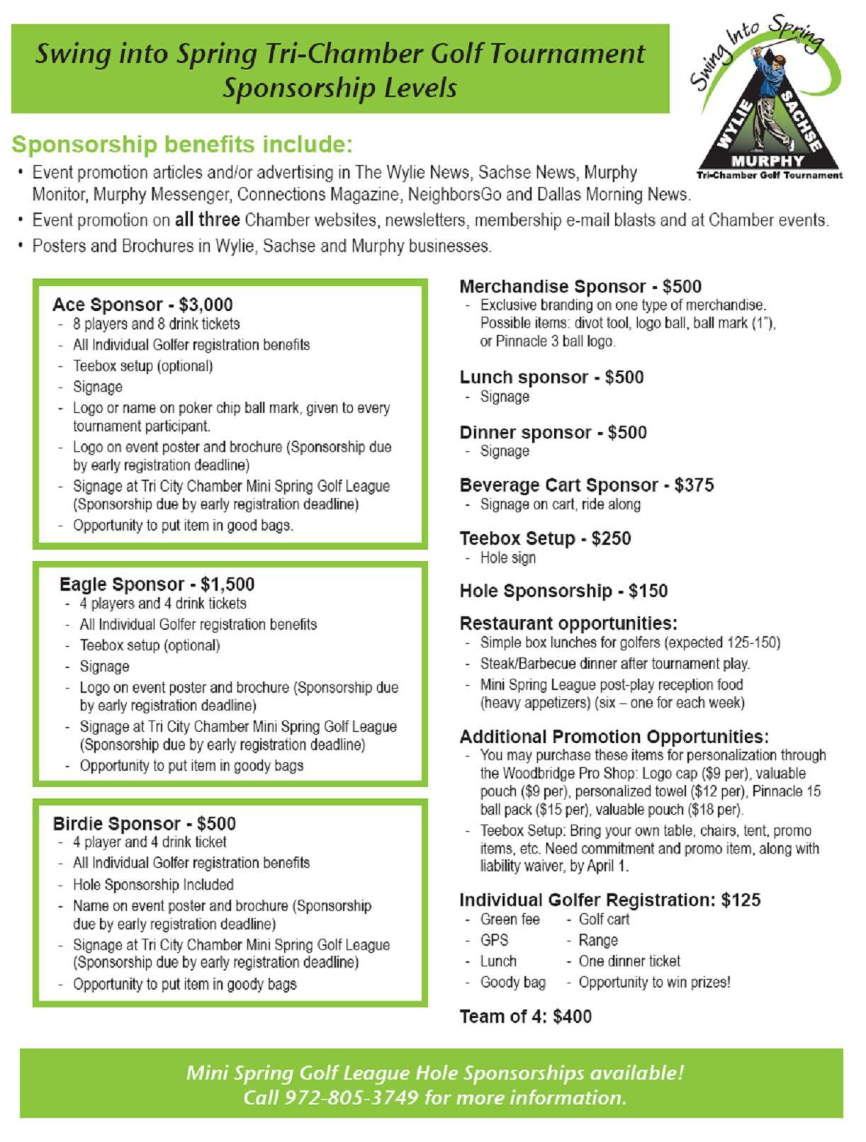 Sample Sponsorship Letters Free Sample Letters Business Directory Events Calendar Hot Deals Job Postings