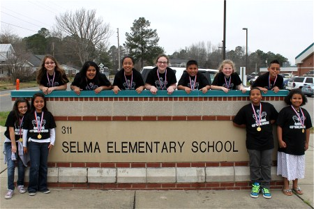 School Calendar Johnston County Nc Durham Johnston Schools Ask To Be Excluded From Ncs New Selma Elementary School Wins Battle Of The Books Greater