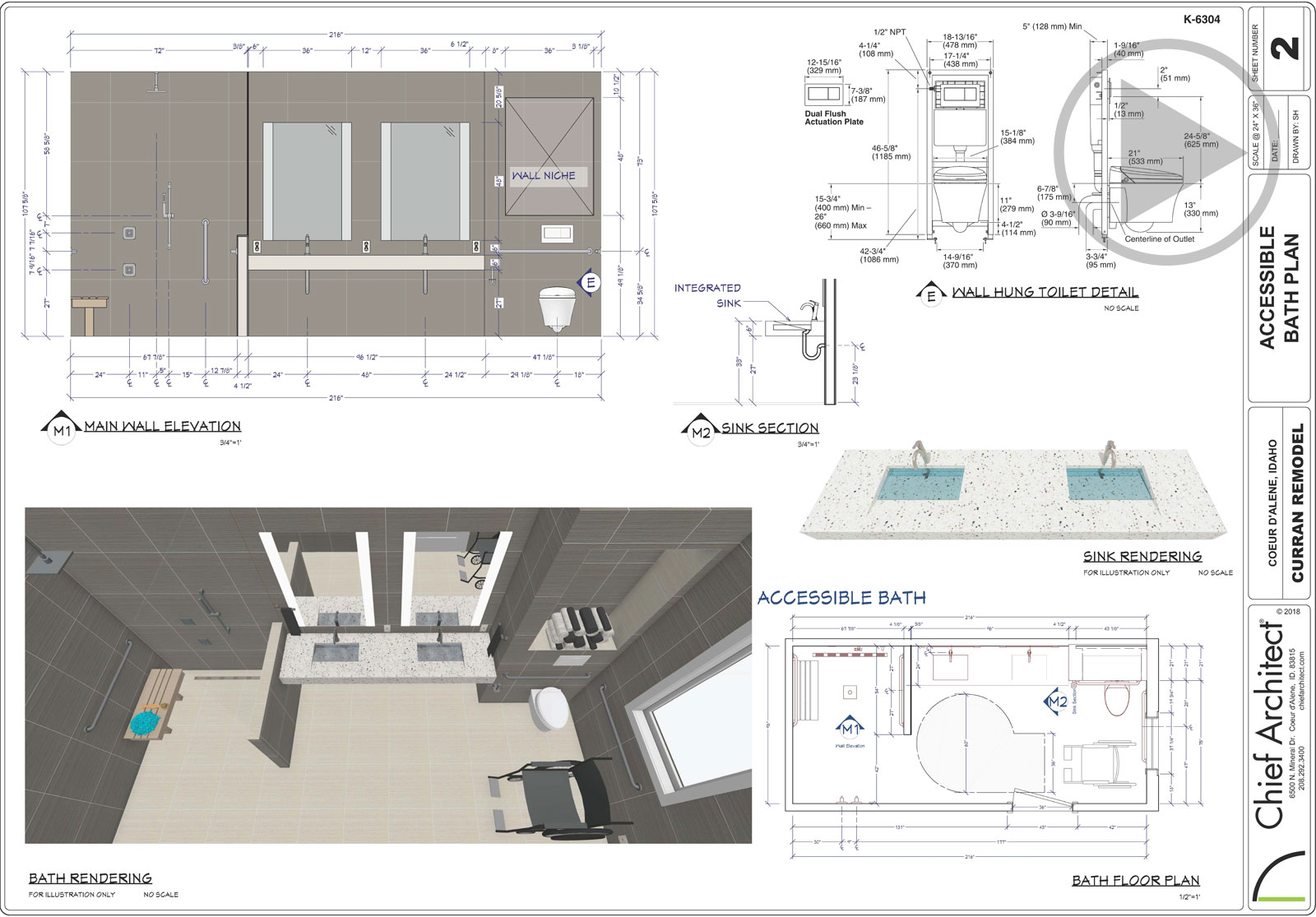 Kitchen And Bath Design Education Kitchen Design Software Chief Architect