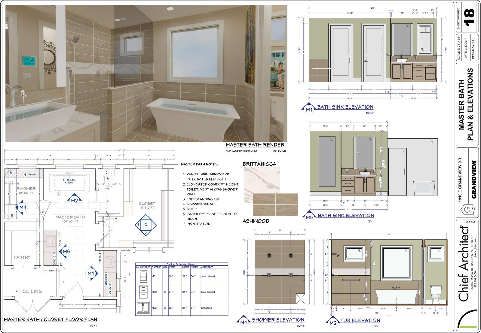 Bathroom Remodel Software Remodeling Software Chief Architect