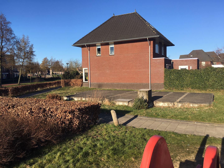 Houten Huis Bouwpakket : Houten huizen bouwpakket prefab villa in wageningen monument