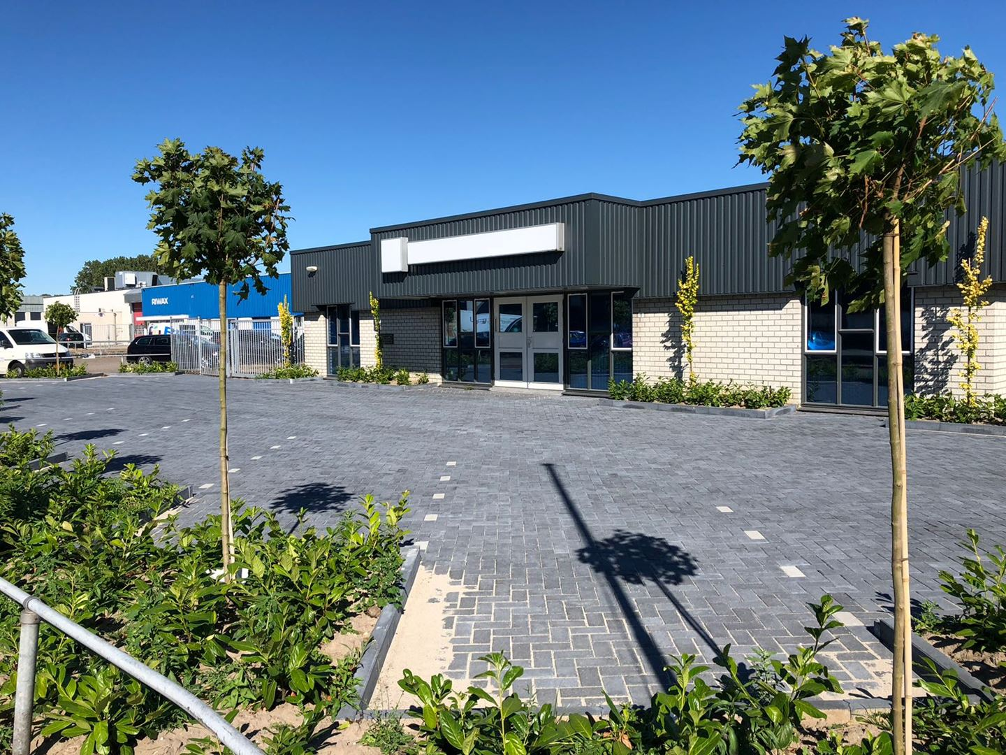 Funda Kampen Industrial Unit Kampen Search Industrial Units For Rent