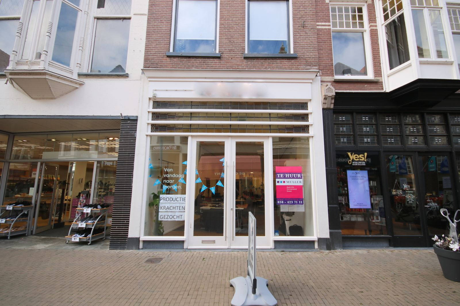 Funda Kampen Retail Outlet Kampen Search Retail Outlets For Rent Oudestraat