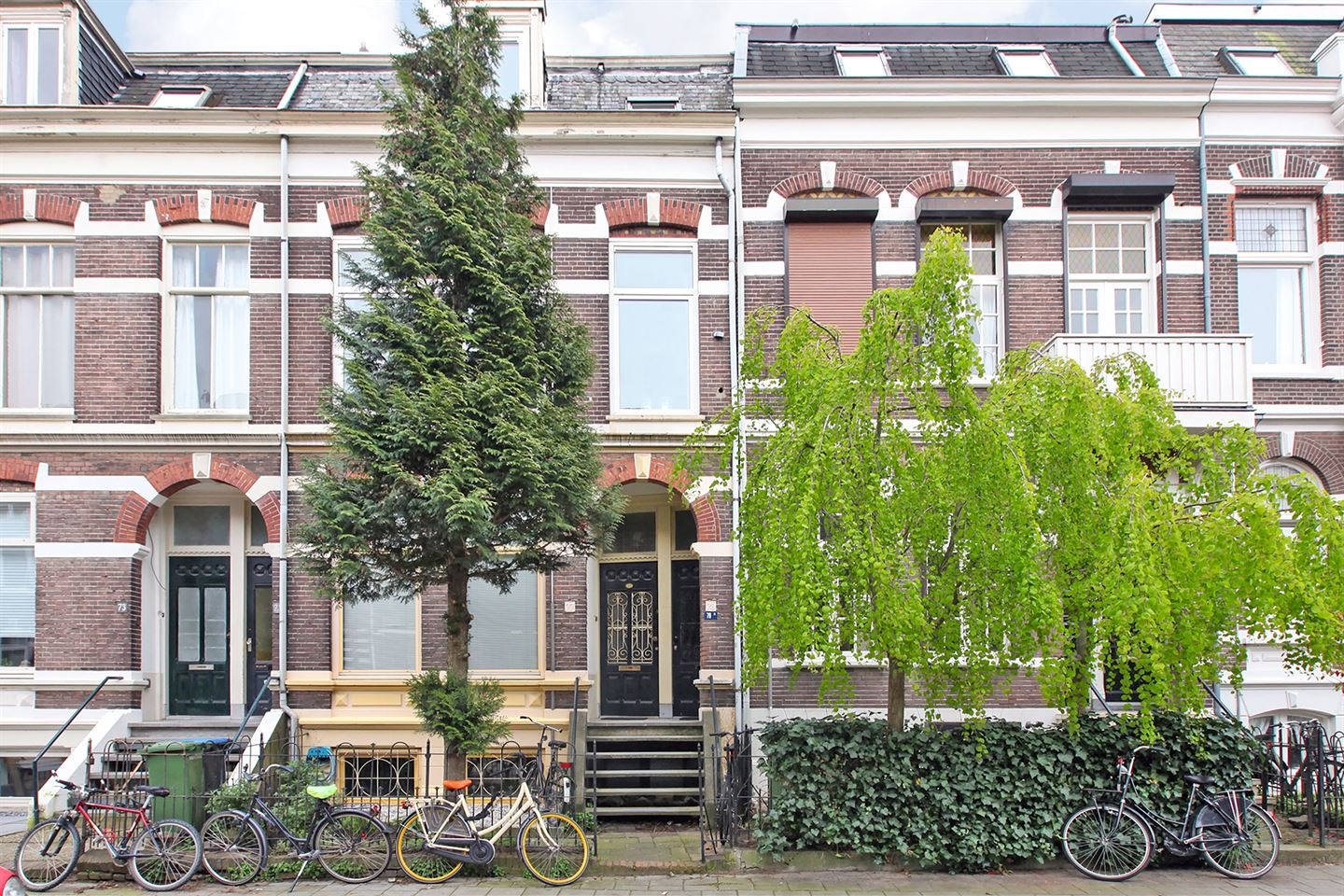 Appartement Funda Appartement Te Koop Jacob Canisstraat 79 6521 Hk Nijmegen Funda