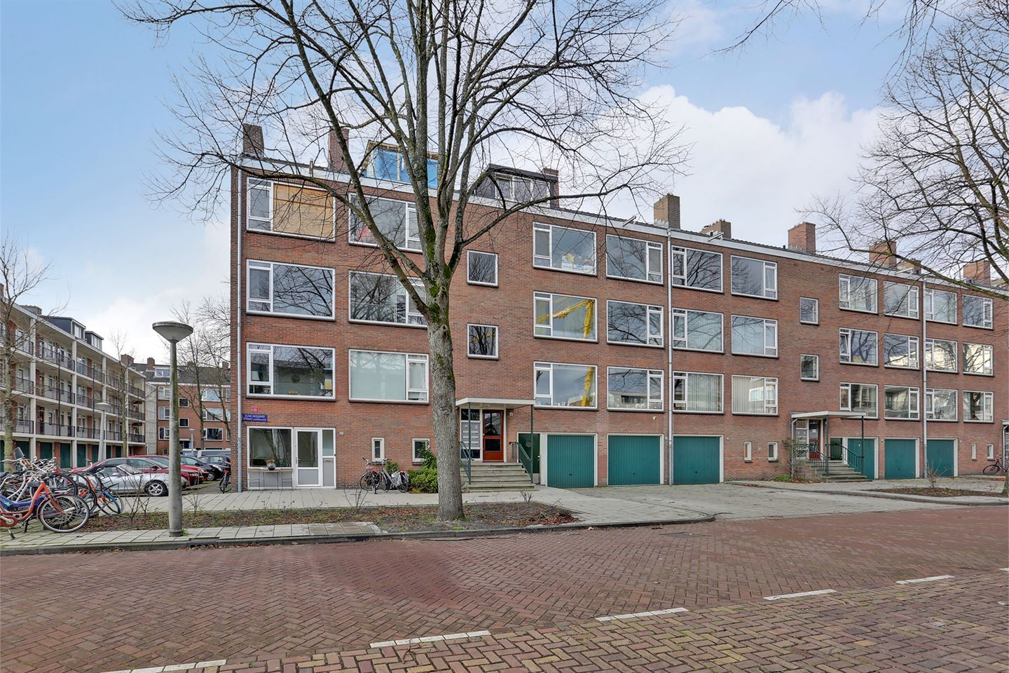 Appartement Funda Appartement Te Koop Zuid Hollandstraat 152 1082 En Amsterdam Funda