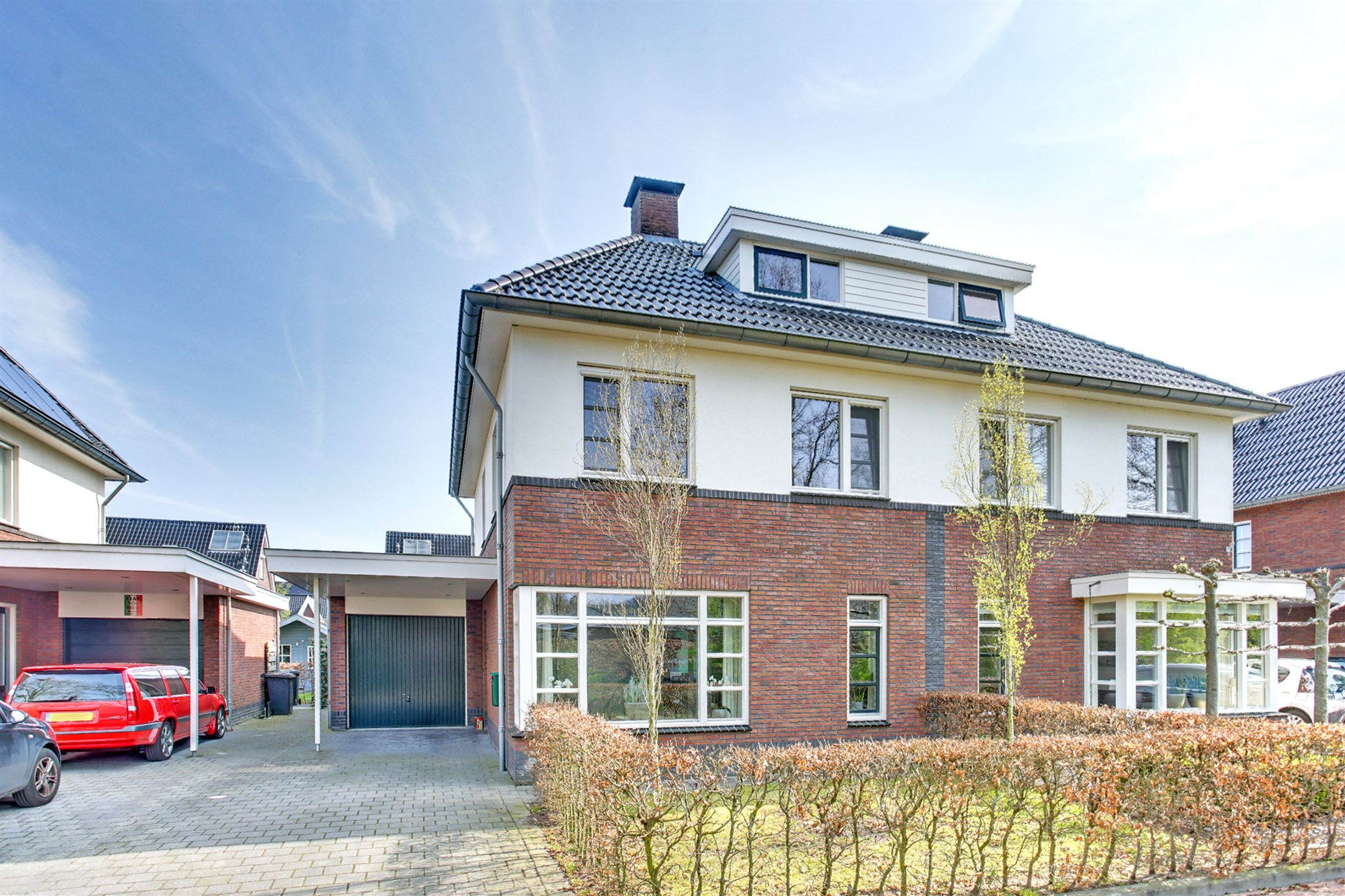Zwembad Westerbork Entree House For Sale Weidemaat 14 9431 Mv Westerbork Funda