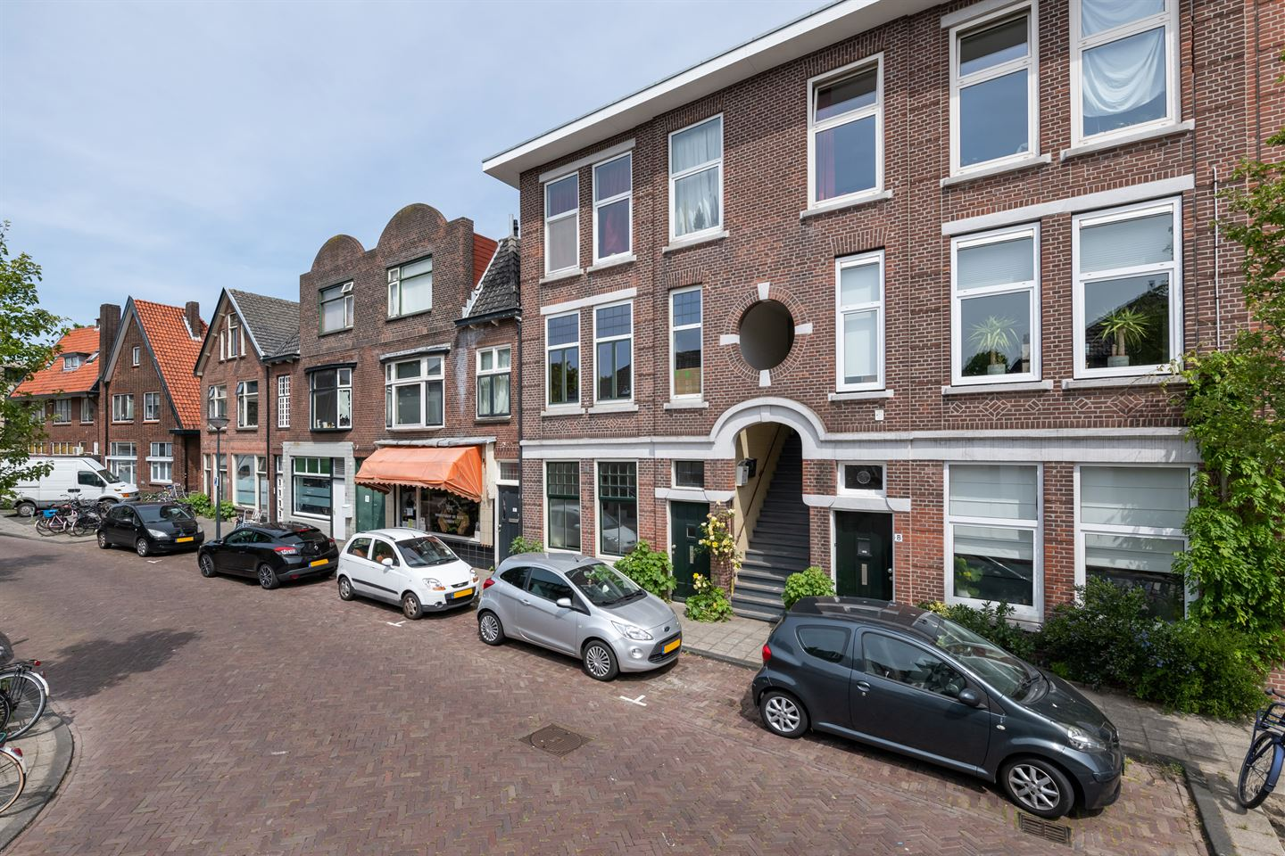 Appartement Funda Appartement Te Koop De Genestetstraat 4 B 2321 Xm Leiden Funda