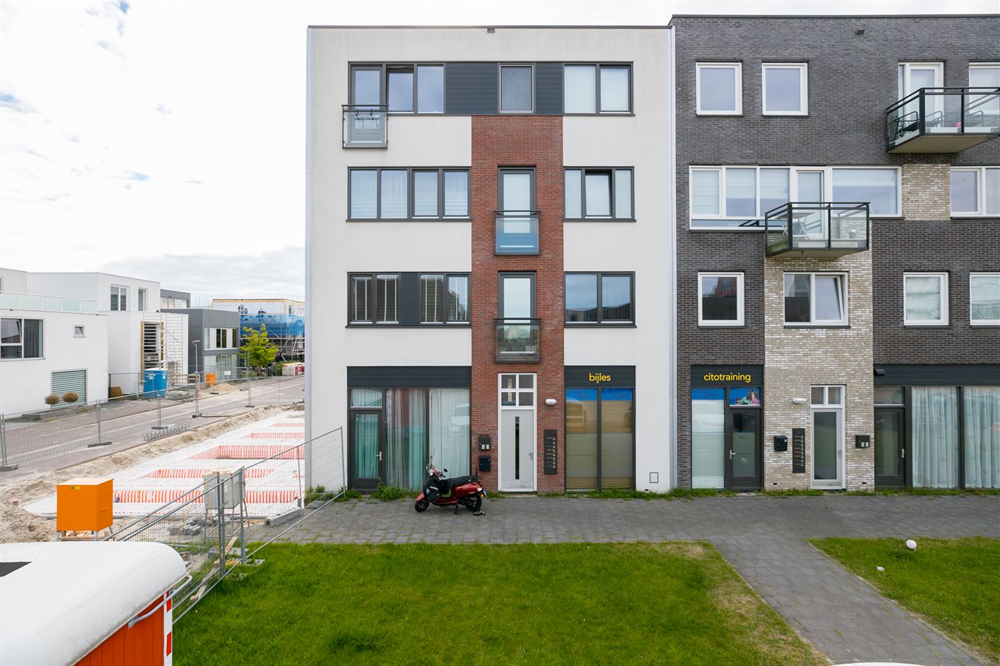 Appartement Funda Appartement Te Koop Trojestraat 9 1363 Vl Almere Funda