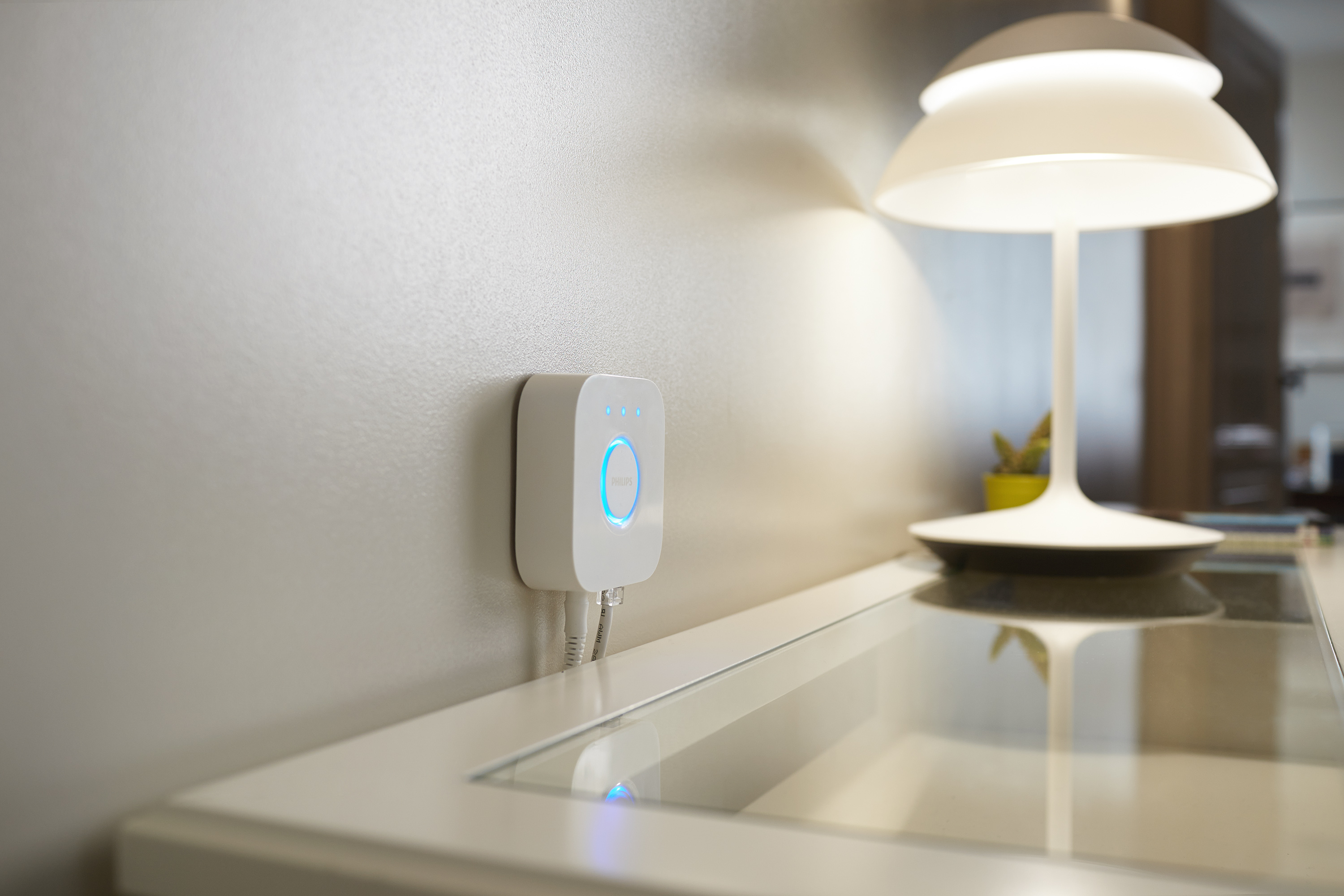 Philips Hue Examples Philips Makes Lighting Interactive Using Google Cloud