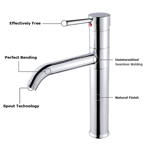 Wasserhahn Einzelteile Bezeichnung Led Pull Out Kitchen Faucet « China Trade Business