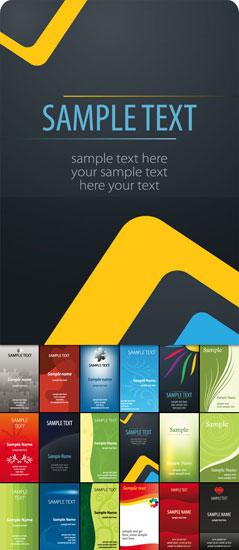 Business Card Design Starter Kit Showcase, Tutorials, Templates
