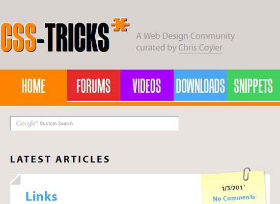 Responsive Web Design \u2013 What It Is And How To Use It \u2014 Smashing Magazine
