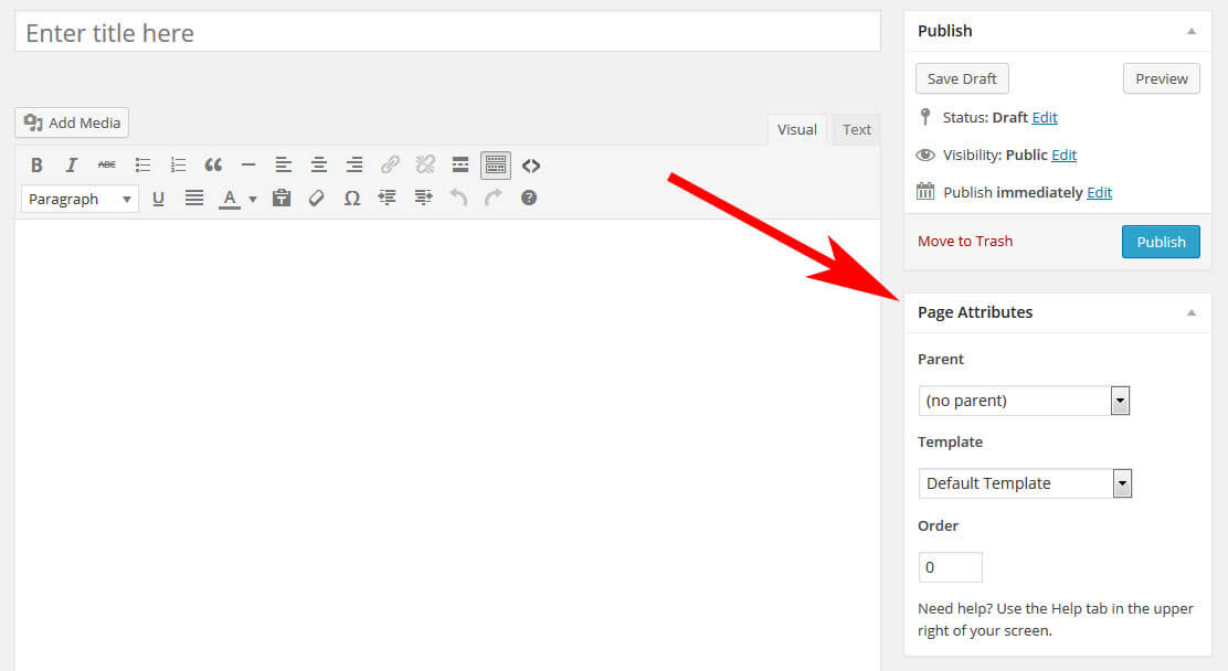 A Detailed Guide To A Custom WordPress Page Templates \u2014 Smashing