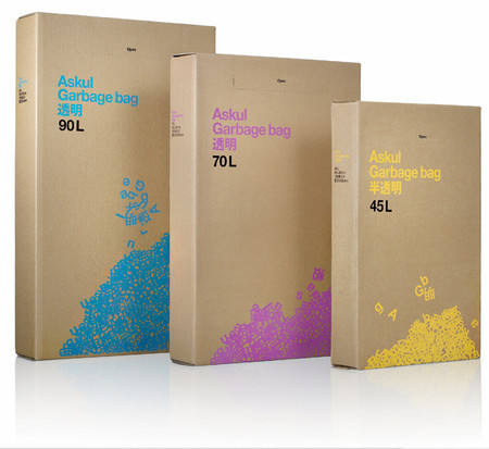 Beautiful and Expressive Packaging Design u2014 Smashing Magazine - product label sample