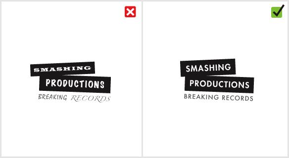 10 Common Mistakes In Logo Design \u2014 Smashing Magazine
