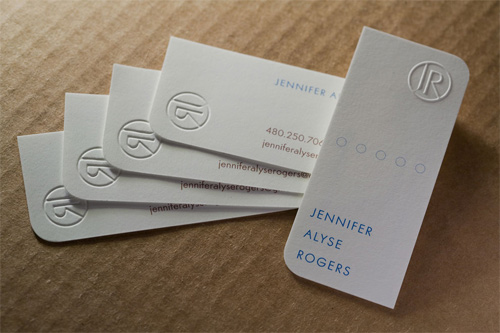 Designing and Producing Creative Business Cards Techniques and