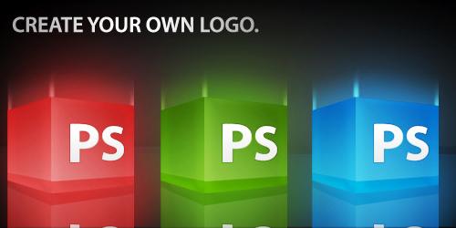 60+ Beautiful Photoshop Logo Tutorials And Resources \u2014 Smashing Magazine
