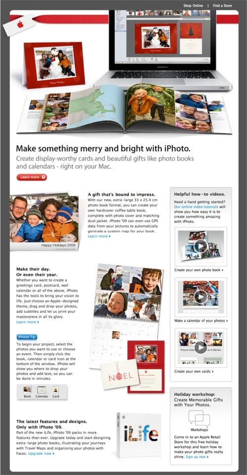 Email Newsletter Design Guidelines And Examples \u2014 Smashing Magazine - Newsletter Format