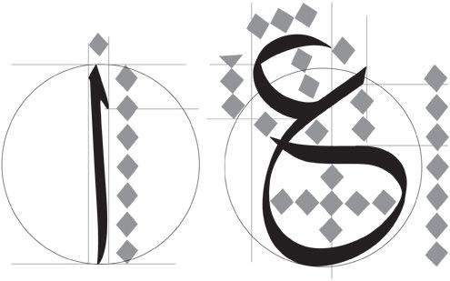 Arabic Calligraphy \u2013 Taking A Closer Look \u2014 Smashing Magazine