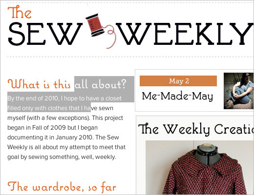 The Current State of Web Design Trends 2010 u2014 Smashing Magazine - how to do a resume on word 2010