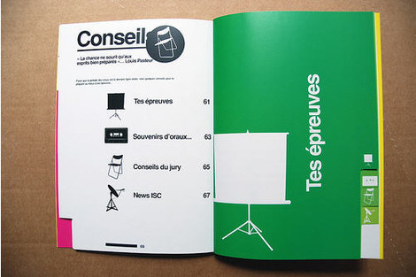 Beautiful Brochures and Booklets \u2014 Smashing Magazine