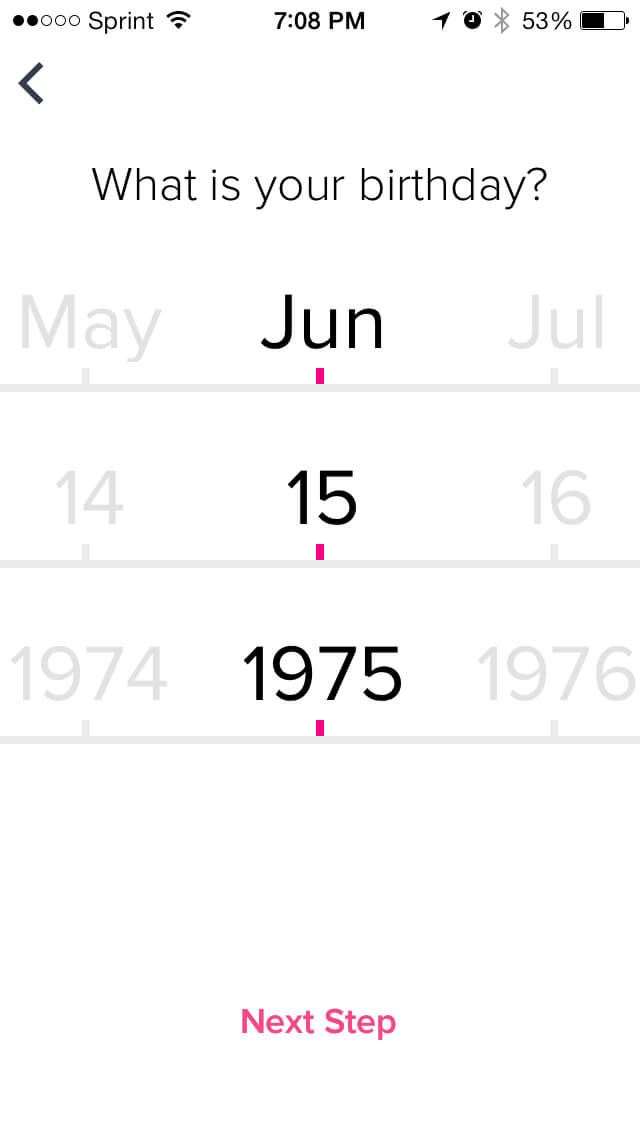 Designing The Perfect Date And Time Picker \u2014 Smashing Magazine