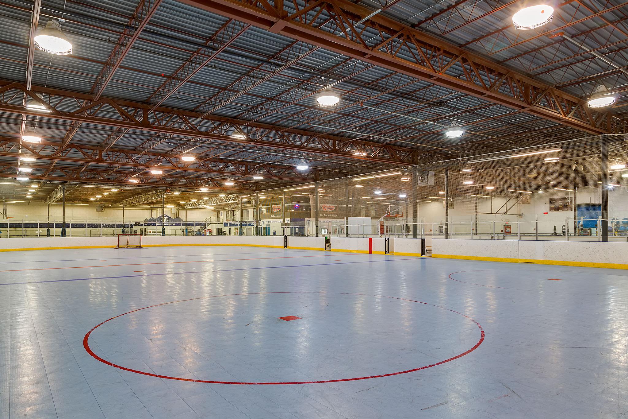 Greater Victoria Minor Ball Hockey Association Website