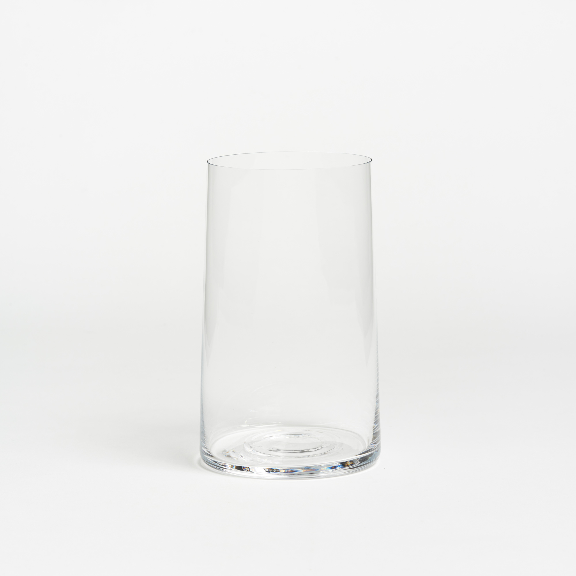 Glassware Vase Simple Swedish Crystal Canister Forget Me Not Vase Simple Swedish Crystal Canister Forget Me Not Vase