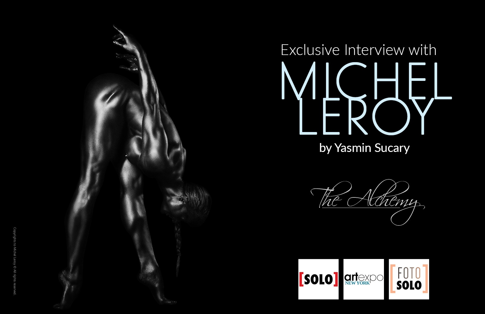 Leroy Lens Lens Magazine Interview With Photographer Michel Leroy By Michel Leroy