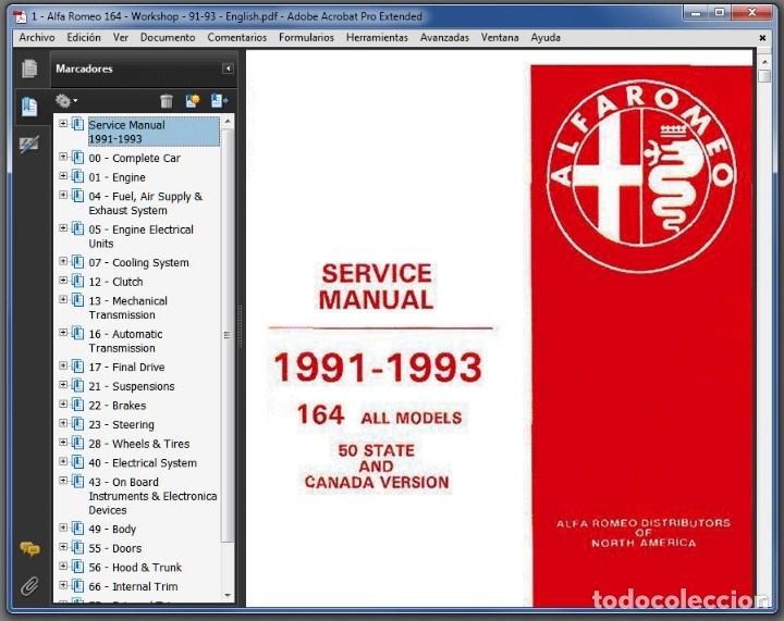 Alfa Romeo 164l Wiring Diagram Schematic Diagram Electronic