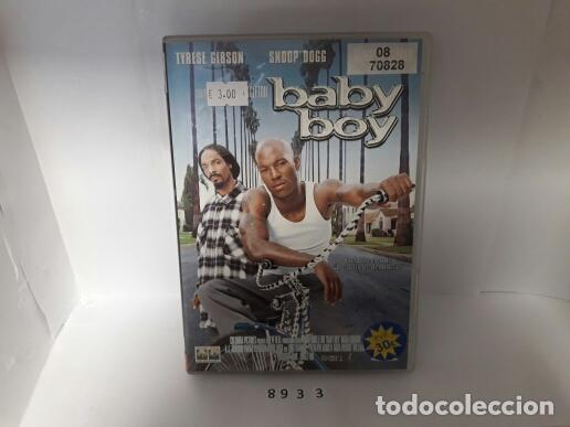 Baby boy dvd - Vendido en Venta Directa - 86621800