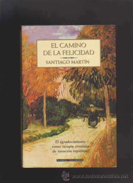 el camino de la felicidad - el agradecimiento c - Comprar Libros de