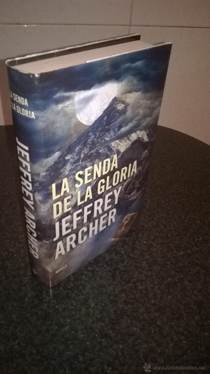 Jeffrey Archer Libros La Senda De La Gloria Jeffrey Archer Sold Through Direct Sale
