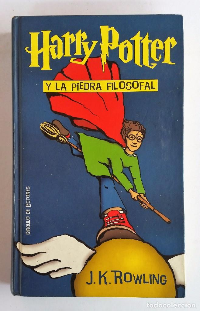 Descargar Libros De Harry Potter Descargar Harry Potter Y La Piedra Filosofal Jk