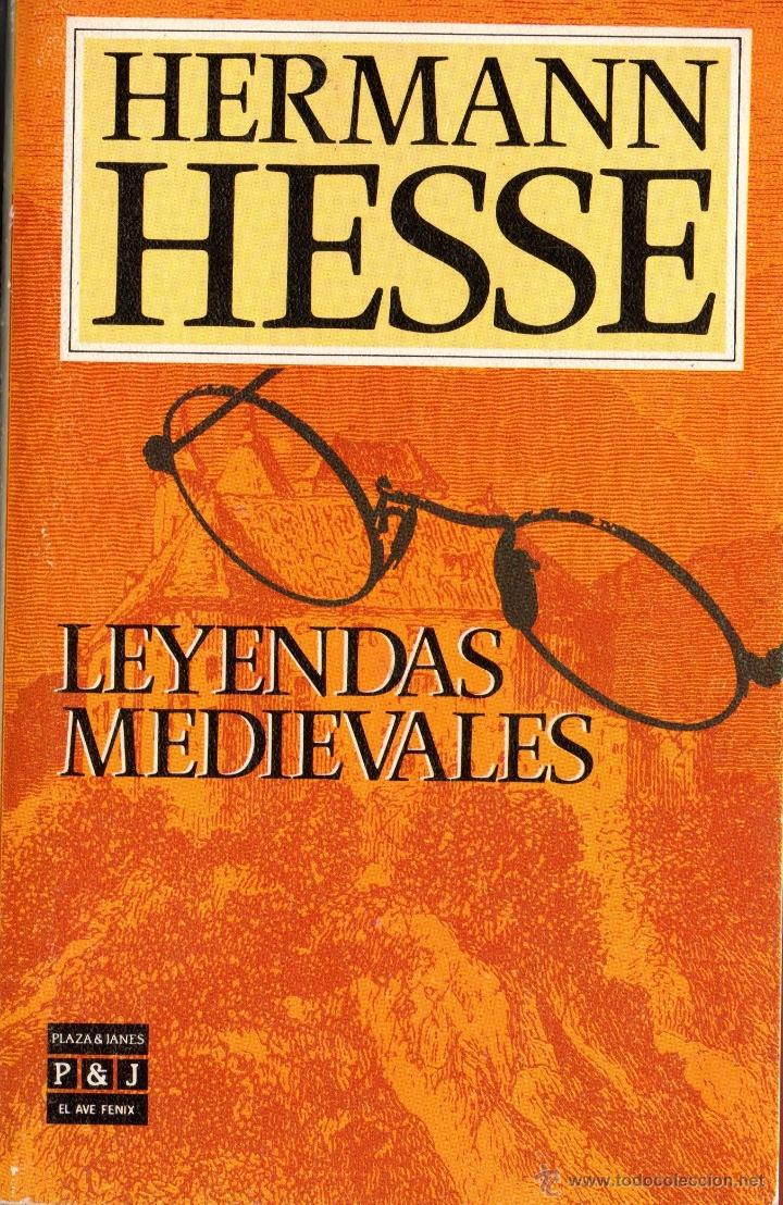 Leyendas Libro Vesiv Libro Leyendas Medievales De Hermann Hess Sold Through