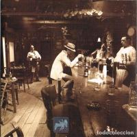 led zeppelin - in through the out door - cd rp - Comprar ...